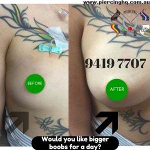 Bigger Boobs for a Day (1)